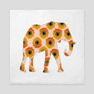 ELEPHANT Queen Duvet