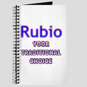 marco rubio Journal