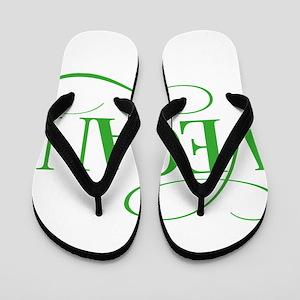 vegan Flip Flops