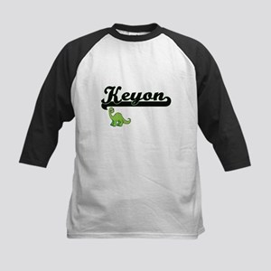 Keyon Classic Name Design with Din Baseball Jersey