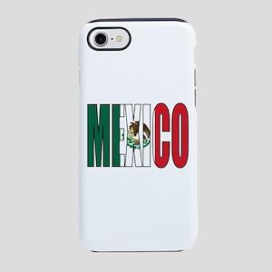 Mexico iPhone 8/7 Tough Case