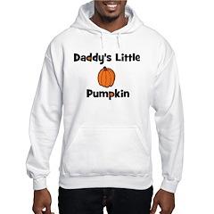 Daddy's Little Pumpkin Hoodie