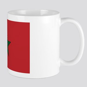 Moorish Small White Mug Mugs