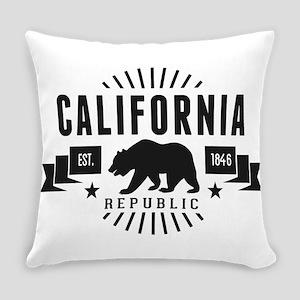 California Republic Everyday Pillow