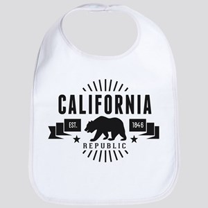 California Republic Bib