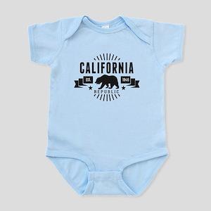 California Republic Body Suit