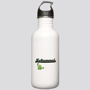 Mohammed Classic Name Stainless Water Bottle 1.0L