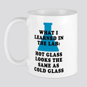 Lab Glass Mug