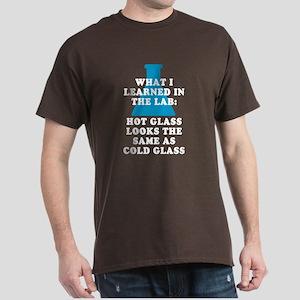 Lab Glass Dark T-Shirt