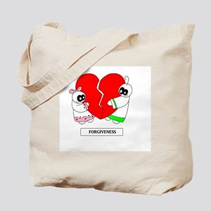 1 LUV - McClendon Ent. Tote Bag