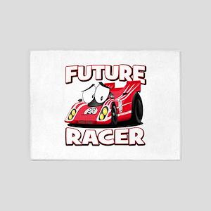 Future Racer 917K 5'x7'Area Rug