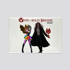 Anti~Bully Brigade DHO II Magnets