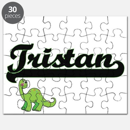 Tristen The Name