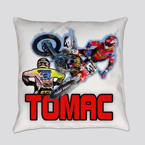 Tomac3 Everyday Pillow