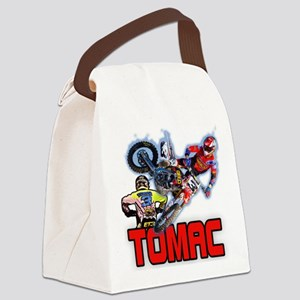 Tomac3 Canvas Lunch Bag