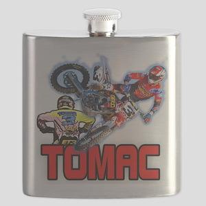 Tomac3 Flask