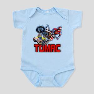 Tomac3 Body Suit