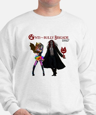 Anti~Bully Brigade DHO II Sweatshirt