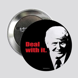 """Deal With It. 2.25"""" Button (10 pack)"""
