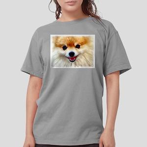 Pomeranian Smile T-Shirt