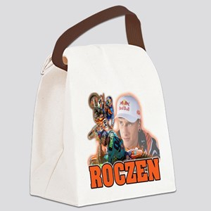 roczenKTM Canvas Lunch Bag