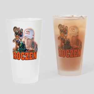 roczenKTM Drinking Glass