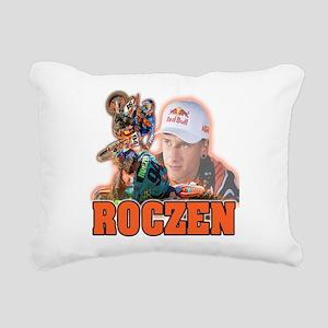 roczenKTM Rectangular Canvas Pillow