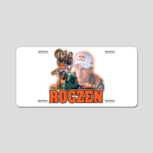 roczenKTM Aluminum License Plate
