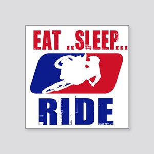 Eat sleep ride 2013 Sticker