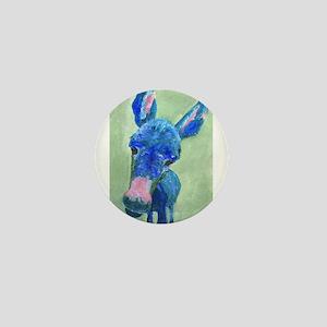 Wonkey Donkey Mini Button
