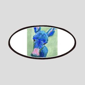 Wonkey Donkey Patch