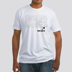hereyouis T-Shirt