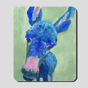Wonkey Donkey Mousepad
