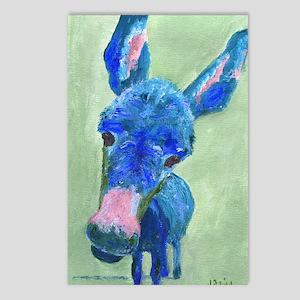 Wonkey Donkey Postcards (Package of 8)