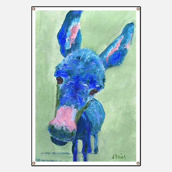 Wonkey Donkey Banner