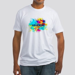 HOLLYWOOD BURST T-Shirt