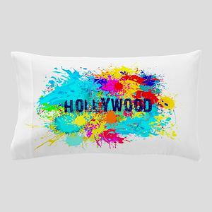 HOLLYWOOD BURST Pillow Case