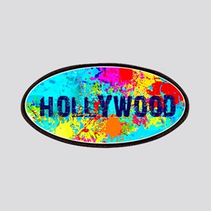 HOLLYWOOD BURST Patch