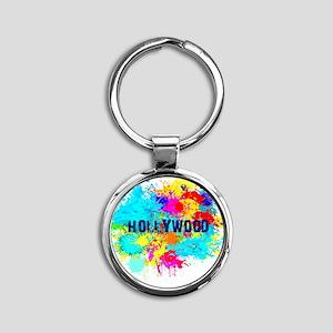 HOLLYWOOD BURST Keychains