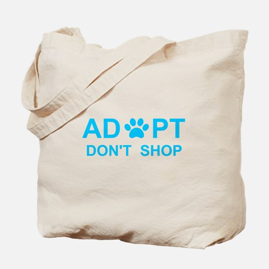 Cat shopping Tote Bag