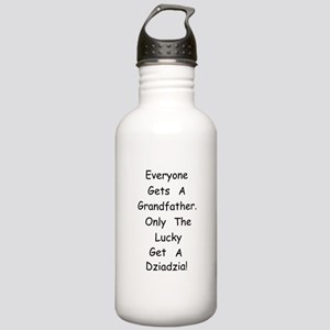 Dziadzia Stainless Water Bottle 1.0L