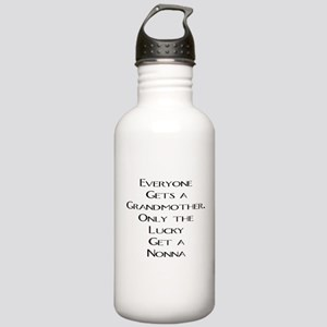 Nonna Stainless Water Bottle 1.0L