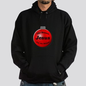 Reason for the Season Hoodie (dark)