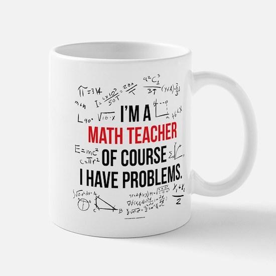 Gifts for Math Teacher  Unique Math Teacher Gift Ideas  CafePress