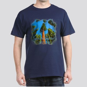 Sequoia National Park Dark T-Shirt