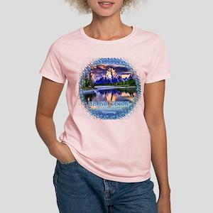 Grand Teton National Park Women's Light T-Shirt