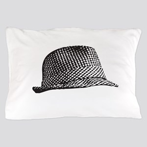 Houndstooth_Middle Pillow Case