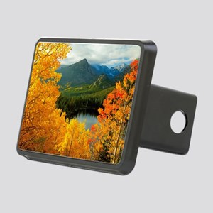 Rocky Mountain National Pa Rectangular Hitch Cover