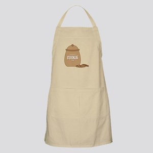 Nanas Cookie Jar Apron