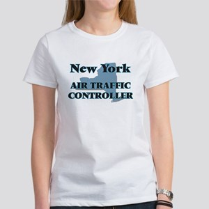 New York Air Traffic Controller T-Shirt